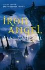 Iron Angel - Plagát - cover