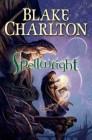 Spellwright - Plagát - cover