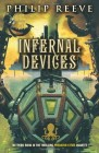Infernal Devices - Plagát - cover1