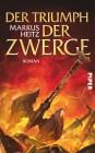 Der Triumf der Zwerge - Plagát - 1