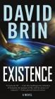 Existence - Plagát - obalka