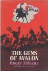 The Guns of Avalon - Plagát - cover4