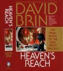 Heaven's Reach - Plagát - cover1