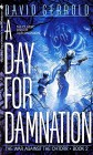 A Day for Damnation - Plagát - cover1