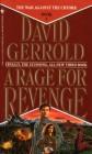 A Rage for Revenge - Plagát - obalka