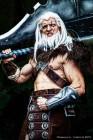 Diablo III - Scéna - Aukcia