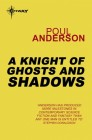 A Knight of Ghosts and Shadows  - Plagát - obalka