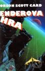 Ender's Game - Plagát - obalka