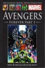 Avengers: Forever, Part 1 - Plagát - cover