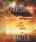 The Long War - Plagát - cover