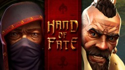 Hand of Fate - Scéna - Súboj s kostlivcami