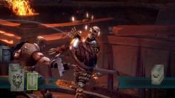 Hand of Fate - Scéna - Hra na život a na smrť