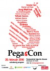 PegasCon 2016 - Plagát - 1
