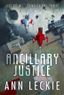 Ancillary Justice - Reklamné - Banner