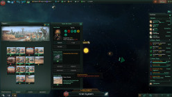 Stellaris - Scéna - Bez diplomacie a obchodu to nejde
