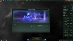 Stellaris - Plagát - Stellaris - titulný obrázok