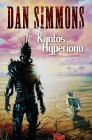 Hyperion - Plagát - Kantos Hyperionu