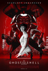 Ghost in the Shell - Plagát -