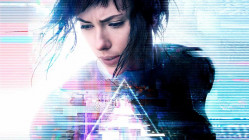 Ghost in the Shell - Scéna - Dive in