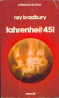 Fahrenheit 451 - Plagát -
