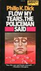 Flow My Tears, the Policeman Said - Plagát -
