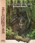 Hellstrom's Hive - Plagát -