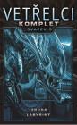 The Complete Alien Omnibus: Volume 3 - Plagát -