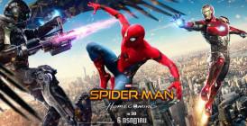 Spider-Man: Homecoming - Scéna - Peter Parker je Spider-Man
