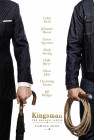 Kingsman: The Golden Circle - Plagát -