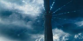 """Dark Tower - Scéna - """"... jeden ju má ochrániť, druhý zničiť..."""""""