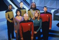 Star Trek: The Next Generation - CBS Remastering Team