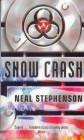 Snow Crash - Plagát