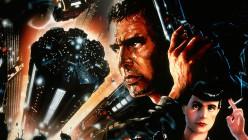 Blade Runner - Scéna - Lietajúce policajné auto