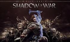 Middle-Earth: Shadow of War - Plagát - Middle-Earth: Shadow of War