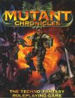 Mutant Chronicles - Plagát - Obálka hry - EN
