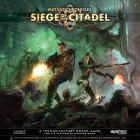 Obliehanie citadely - Reklamné - Banner