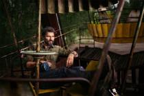 The Last of Us - Cosplay - Maul Cosplay - Joel - 7