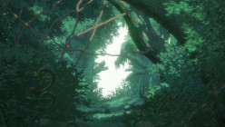 Made in Abyss - Scéna - Abyss