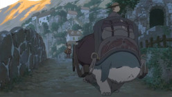 Made in Abyss - Plagát - 1