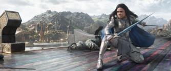 Thor: Ragnarok - Plagát
