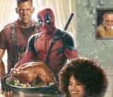 Deadpool 2 - Reklamné - Ilustrácia
