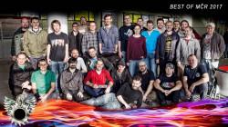 Doomtrooper CCG - Scéna - Majstrovstvá ČR 2017 - V zápale hry