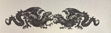 Dračia cárovná - Reklamné - Banner