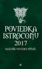 Poviedky IstroConu 2017 - Plagát - Obálka
