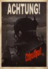 Achtung! Cthulhu - Reklamné - Banner