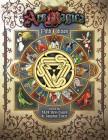Ars Magica - Obálka - 5. edícia - Obálka