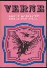 slovenské vydanie (spolu s Robur dobyvateľ), Mladé Letá, 1973