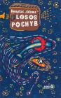 Losos pochýb - Obálka - České vydanie 2002