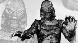 Creature from the Black Lagoon - Poster - Creature from the Black Lagoon - poster