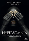 Hypersomnia - Obálka - SK